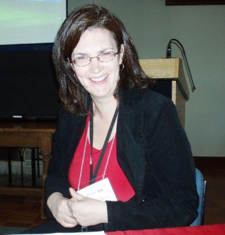 Miriam-presenter