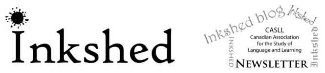 new Inkshed logo